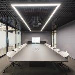 Asahi Boardroom