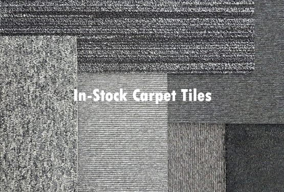 In-Stock Now - Heritage Carpets