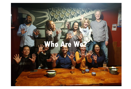 Who are we - Heritage Carpets